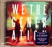 Rudimental - We the Generation - CD - Neu / OVP