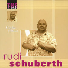 "= RUDI SCHUBERTH - the best  ""CÓRKA RYBAKA""/ CD sealed"