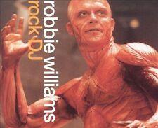 ROBBIE WILLIAMS - ROCK DJ [DVD SINGLE] [SINGLE] USED - VERY GOOD CD