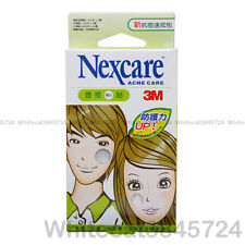 3M NEXCARE ACNE DRESSING PIMPLE STICKERS PATCH COMBO & OILY SKIN 31PCS