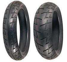 Shinko Tires 180/55-17 120/70-17 009 Raven GSXR 600 r6