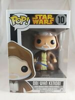 Star Wars Funko Pop - Obi Wan Kenobi - No. 10