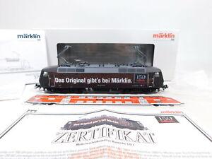 CU490-2# Märklin MHI H0/AC 37530 E-Lok 150 Jahre DB Sound mfx/digital, TOP+OVP