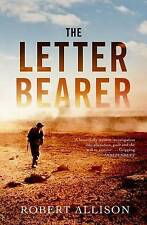 Robert Allison - The Letter Bearer (Paperback, 2015) BRAND NEW