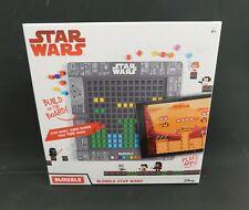 BLOXELS Star Wars Build Your Own Video Game Disney Mattel - 1178T Z03