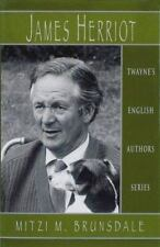 James Herriot - Twayne's English Authors Series-ExLibrary