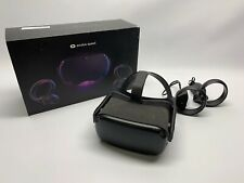 Oculus Quest 128GB VR Headset - Black (1PASH9B) (301-00171-01) Lens Scratch