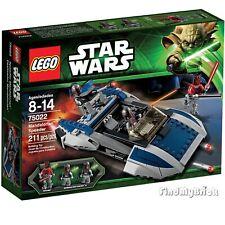 LEGO Star Wars Mandalorian Speeder Mechanical Legs Darth Maul Commando 75022 NEW