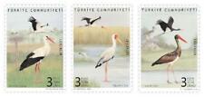 TURKEY/2020 - Storks (Bird), MNH