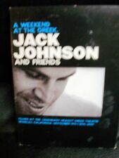 Jack Johnson & Friends 2005 2 DVD Weekend at the Greek Live in Japan