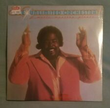 Love Unlimited Orchestra LP Music Maestro Please sealed 1975 20th Century T-480