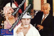 12 Photos 20x30cm 1994 LES CENT ET UNE NUITS Piccoli Mastroianni Delon Belmondo