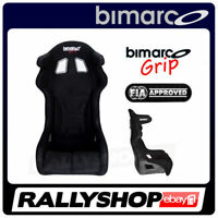 BIMARCO Seat FIA Approved GRIP Racing , Head Restraint, Black - CHEAP SHIPMENT!
