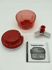 ?Tupperware Turbo Chef ?NEU&OVP