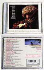 ANGELO BRANDUARDI Camminando .. 1996 Italy EMI CD