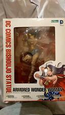 Kotobukiya Bishoujo Armored Wonder Woman