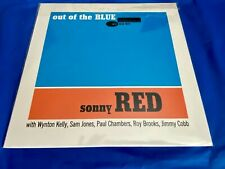 Sonny Red - Out of the Blue - Blue Note 4032 - Sealed