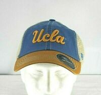 UCLA Bruins Adult Top of the World  Offroad Cap Snapback