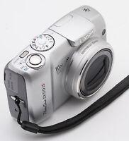 Canon PowerShot SX110IS Kompaktkamera Digitalkamera Kamera