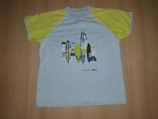 T-Shirt von JAKO-O* SURFER * blau/grün * Gr. 152/158