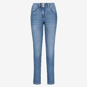 Ladies Next Lift Slim & Shape Skinny High Waist Jeans Sizes 10-22 B157