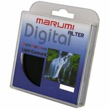 Marumi ND8 72mm DHG Light Control Filter DHG72LC8,London