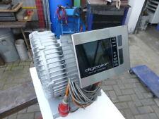 Granulatförderer DIGICOLOR für Spritzgiessmaschine TOP