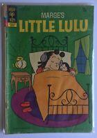 Little Lulu #203 (Mar 1972, Gold Key)