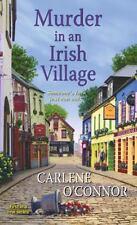 An Irish Village Mystery: Murder in an Irish Village 1 by Carlene O'Connor (2017