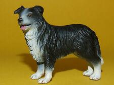 2) Schleich Schleichtier Dog Hund Border Collie 16330
