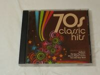 70's Classic Hits CD 2009 Madacy Entertainment Various Bands Lonesome Loser