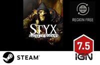 STYX: Master of Shadows [PC] Steam Download Key - FAST DELIVERY