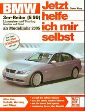 BMW Dreier (E 90) - Band 252