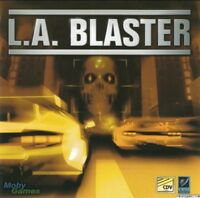 L.A. BLASTER +1Clk Windows 10 8 7 Vista XP Install