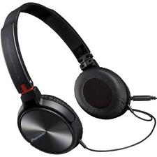 PIONEER SE-NC21M Noise Cancelling On Ear Headphones for iPhone & Android SENC21M