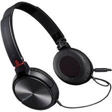 Pioneer SE-NC21M de bruit sur oreille casque pour iphone & android scen 21M