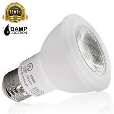 E26/27 Base Par 20 LED Bulb 3000K Warm White/4000K Cool White/5000K Daylight