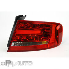 Audi A4 (8K) 11/07-01/12 LED- Heckleuchte Rückleuchte Rücklicht rechts Limousine