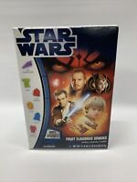 STAR WARS The Phantom Menace Fruit Snacks Limited Edition | Yoda, Clones, R2D2