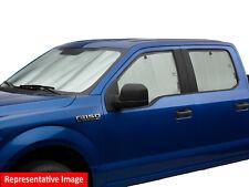 WeatherTech SunShade Windshield Dash Shield for Silverado / Sierra EXT Cab