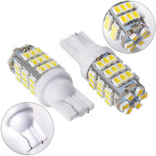 2X T10 Cool White Car 42-smd Backup Reverse LED Light Bulb 921 912 906 168 W5W