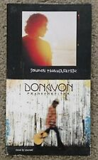 Donavon Frankenreiter - Donavon Frankenreiter + Move By Yourself