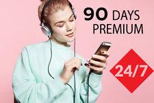 Spotify Premium 90 days legit 10-SEC delivery