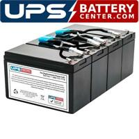 APC Smart-UPS 3000VA SU3000RMI Compatible Replacement Battery Pack by UPSBatteryCenter
