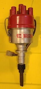 Mallory Electronic Ignition System 4562801 - Mallory Unilite Distributors