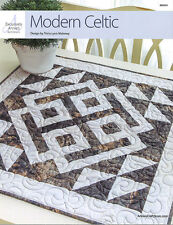 Quilt Pattern ~ MODERN CELTIC ~ by Annie's Quilt Designs