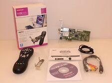 Hauppauge WinTV HVR 4400-HD TV-Karte DVB-S2, DVB-S, DVB-T + Fernbedienung