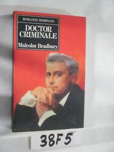 Bradbury DOCTOR CRIMINALE (38F5)