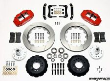 "1979-1981 Camaro Wilwood Superlite 6R Front Big Brake Kit,14"" X 1.1"" Rotors  *"