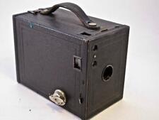Kodak Brownie No.2 Box Camera  - Black